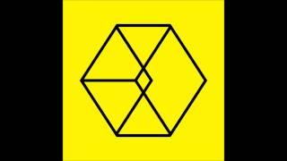 [FULL ALBUM/MP3/DL] EXO (엑소) - LOVE ME RIGHT (KOREAN VER.) [2nd Full Album 'Repackage']