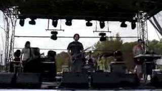 Video Sedim hore na moste - Festival Rudava 2007