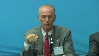 Dr. Robert K. Wimpelberg, Professor of Educational Leadership at the University of Houston