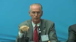 Dr. Robert K. Wimpelberg, Professor of Educational Leadership at the University of Houston