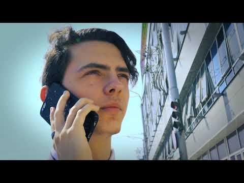 Видеоролик «Подумал, прежде чем звонить»