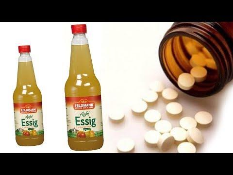 Diese Nebenwirkungen von Apfelessig solltest du kennen!