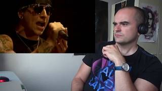 Avenged Sevenfold -  Beast and the Harlot Live LBC Reaction