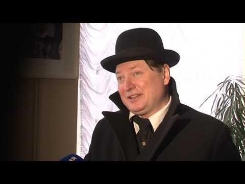В Курском Драматическом театре покажут цирковое представление