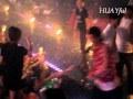 100905 2PM Encore Concert 28 I Hate You Again Again Remix