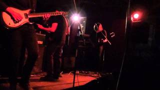 Gates - Inner Labyrinth live @ Sneaky Dee's (18/02/2012)