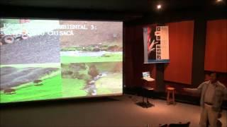 preview picture of video 'Experiencias de  restauración ecológica  en la región andina de  Colombia'