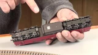 Computersteuerung F. Modellbahnen Teil 3