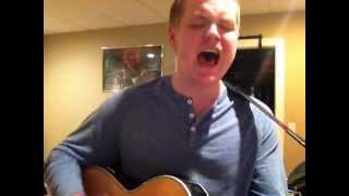 """""""Without You Now"""" Jon McLaughlin cover"""