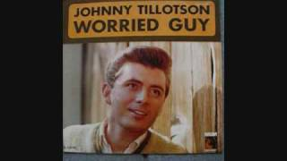 Johnny Tillotson - Worried Guy (1964)