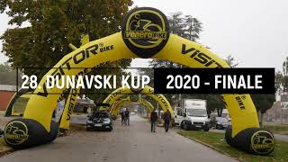 28. DUNAVSKI KUP 25.10.2020 - FINALE