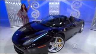 The Price is Right (4/25/13) | 3 Strikes for a Ferrari 458 Spider!