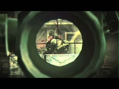 War is your business de Killzone Mercenary