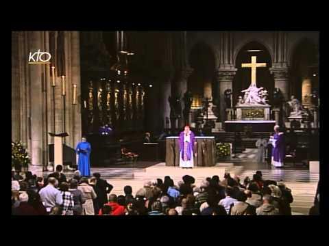 Messe du 2 novembre 2014