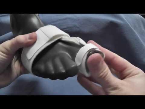 Мазь для косточки на большом пальце ноги