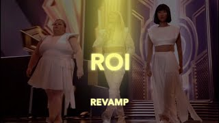 Bilal Hassani - Roi (Revamped Version)