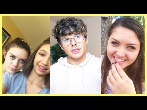 PEOPLE REACT TO RECEIVING A COMPLIMENT!