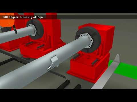 Robotic Welding SPM
