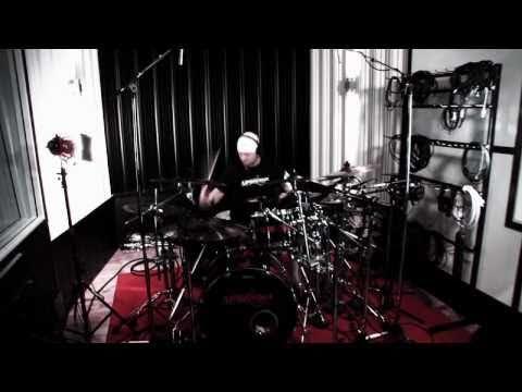 Adde Larsson Session drummer & Urbandux