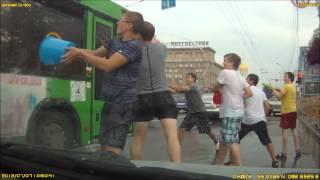 Иван Купала 2012 пл. Ленина