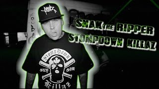 Snowgoons ft Snak The Ripper, Mila HighLife & Olli Banjo - Hate (Official Video)