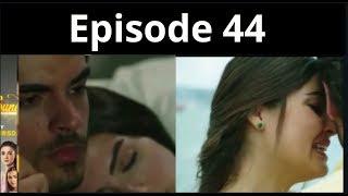 Sunehri Titliyan | Episode 56 | Turkish Drama | Hande Ercel | Top
