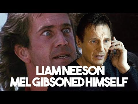 Liam Neeson Mel Gibsoned Himself | The Serfs