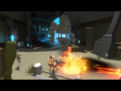 Aliens: Colonial Marines Makers Brings A Much Cooler Shooter