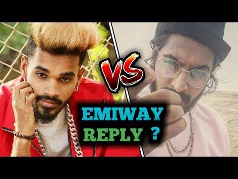 EMIWAY BANTAI VS OM PRAKASH MISHRA | OM PRAKASH MISHRA DISSTRACK ON EMIWAY BANTAI