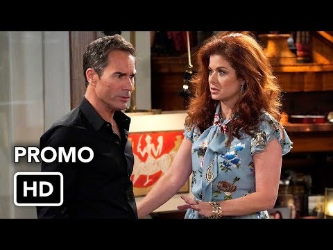 Will & Grace 9.10 (Preview)