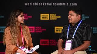 world-blockchain-summit-interview-with-firoz-multani-by-cryptoknowmics