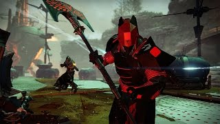 How Destiny is Changing for Rise of Iron by IGN