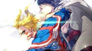 Boku No Hero Academia AMV   Skillet   Legendary