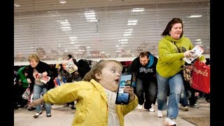BLACK FRIDAY Funny Fails Compilation - FUNNY MOMENTS