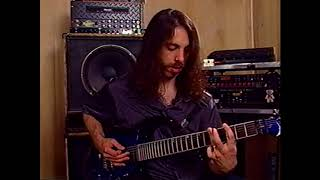 John Petrucci plays Just Let Me Breathe 7th Heaven Ibanez