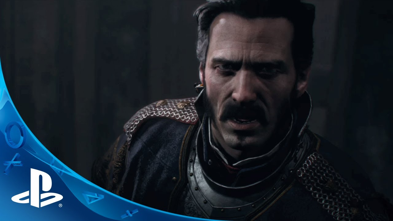Industrial Revolution: The Order: 1886 on PS4