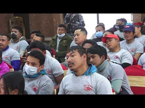 पूर्वलडाकुलाई समेट्न विशेष प्रदेश कमिटी बनाउँदै दाहाल–नेपाल समूह