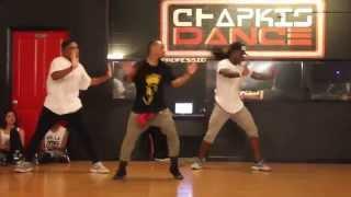 Kaelynn K.K. Harris | Chapkis Dance | Dollar Boyz - Baby Qah Anthem