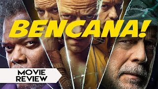 REVIEW FILM GLASS (2019) Indonesia