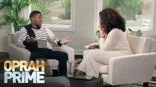 Why Kevin Hart Isn't Afraid to Laugh at His Short Stature | Oprah Prime | Oprah Winfrey Network