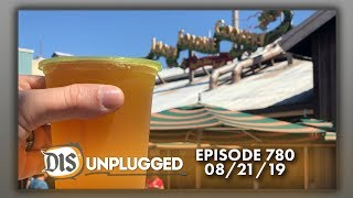 Disneyland Discussion + D23 Expo Excitement | 08/21/19