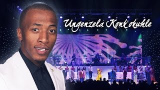 Spirit Of Praise 6 Feat. Dumi Mkokstad   Ungenzela Konk'okuhle