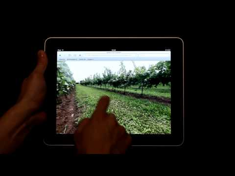 krpano on the iPad