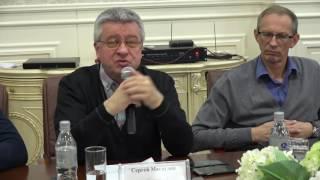 Sergey Masaulov: Этнорелигиозная ситуация в Кыргызстане: угрозы и вызовы национальной безопасности