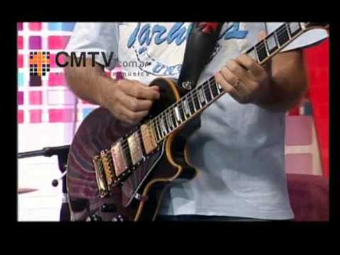 JAF video Sueño despierto - CM Rock 2012
