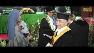 Universitas Nasional – Pengukuhan Guru Besar Prof. Dr. Drs. Eko Sugiyanto, M.Si