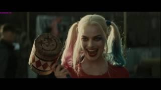 I'm Gonna Show You Crazy   Harley Quinn.