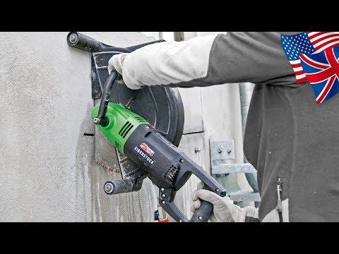 ETR 350 P Concrete Cutter