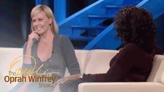 "Charlize Theron: ""I Don't Like Drama""   The Oprah Winfrey Show   Oprah Winfrey Network"