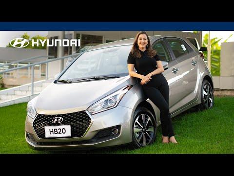 Hyundai | HB20 1 Milhão de unidades vendidas